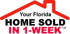 SELL FLORIDA HOME FAST Sell Your Florida Home in One Week